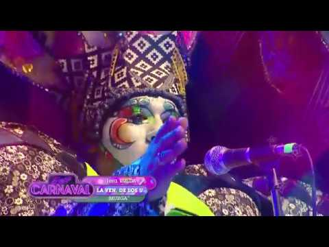 Resumen 1era Etapa – Carnaval 2019