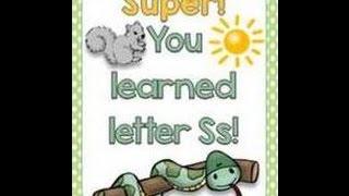 Alphabet Letters Brag Tags & Alphabet Letters Book