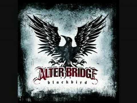 Alter Bridge - Brand New Star