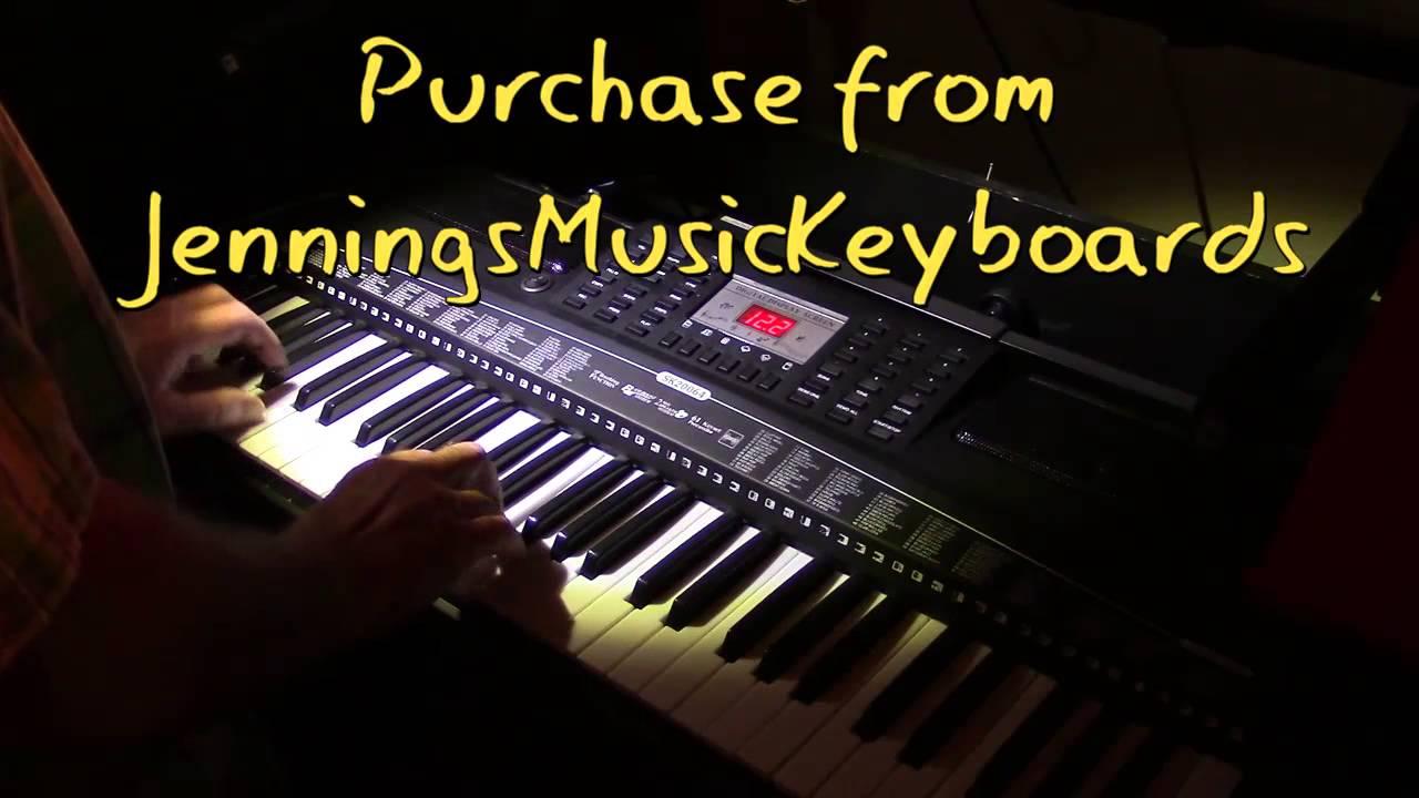 синтезатор shen kong sk 520 инструкция