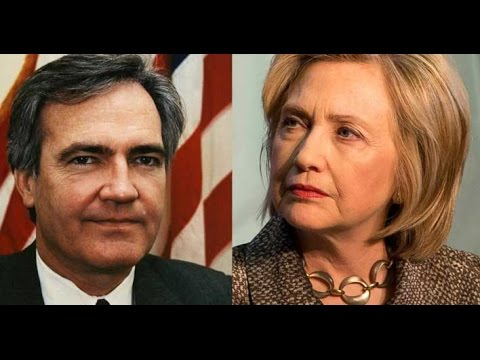 The Clinton Chronicles - The Murder Of Hillary Clinton's Lover Vince Foster