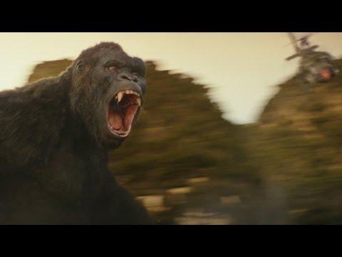 Kong: Skull Island - Trailer Ufficiale Italiano   HD