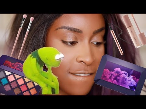 Fenty Moroccan Spice Collection: My Theory Confirmed!!! | Jackie Aina