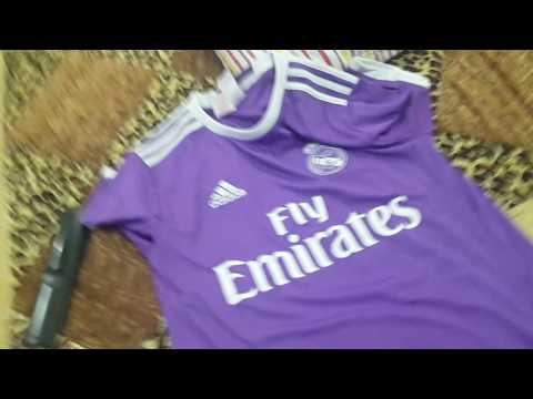 equipacion real madrid morada