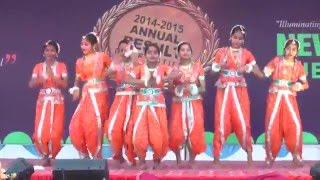 Best Performance of NSPS