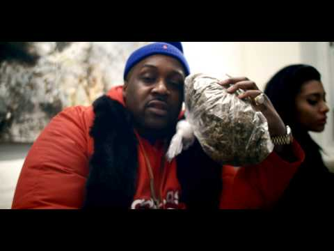 Sam Scarfo - Get High (feat. Smoke Dza)