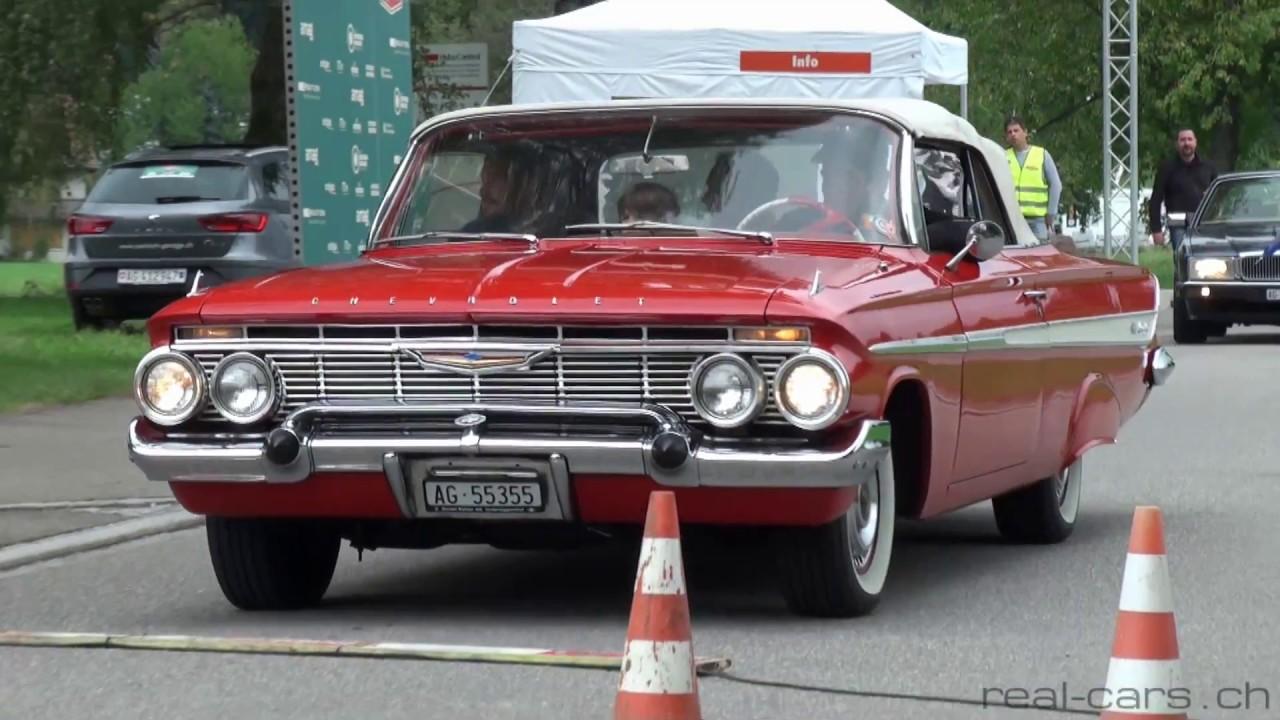 Download Classic Car Show in Würenlos (Switzerland)   02.09.2018