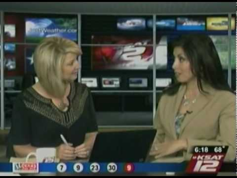 NaturalFill® Natural Breast Enhancement Featured on Good Morning San Antonio