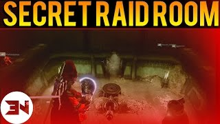 How To Get Into The Secret Raid Room - King