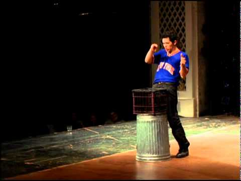 John Leguizamo - Freak - Puberty