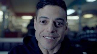 Elliot on Adderall - Mr Robot (S02E03)