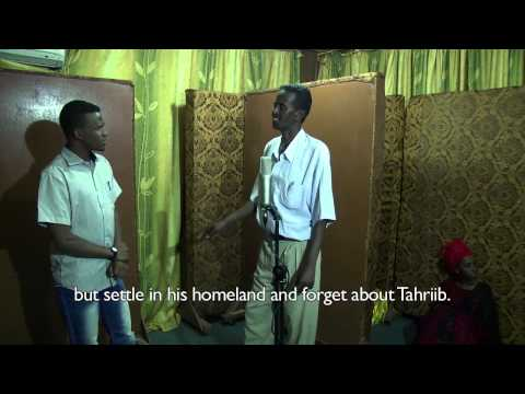 Tackling Migration in Somalia - BBC Media Action