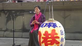2018/11/3-臺南市麻豆巷口集英社太平清歌01