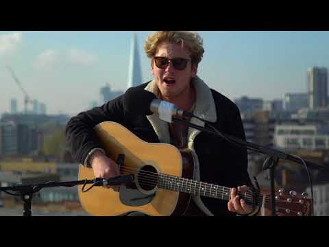 Harry Marshall | The Boys Acoustic | Rooftop Sessions
