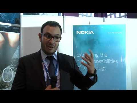 Nokia Networks Barcelona Days 2015 Morocco, Maroc Telecom