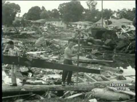 Recalling 1960 Chile Quake