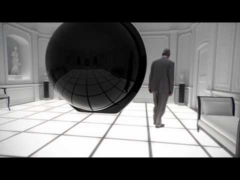 2061: The Europa Report - fan trailer