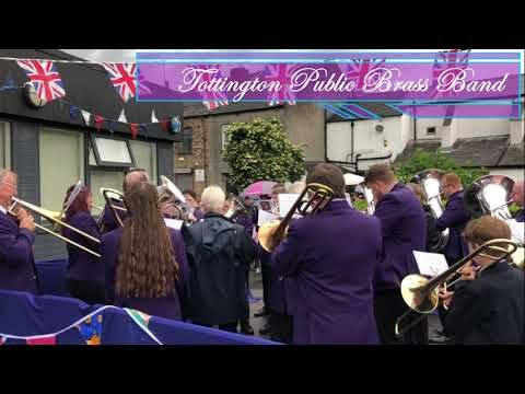 Tottington Public Brass Band