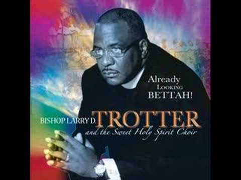 Sweet Holy Spirit By Bishop Larry Trotter