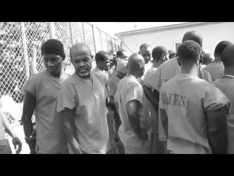 Situation carcérale en Haiti en 2017