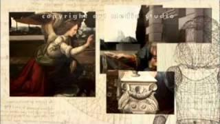 Leonardos Annunciation.mov