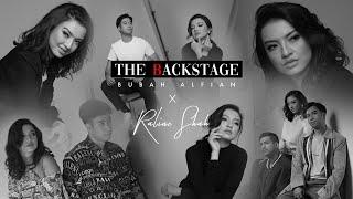 [The Backstage] What!!! Raline Shah Nyanyi?