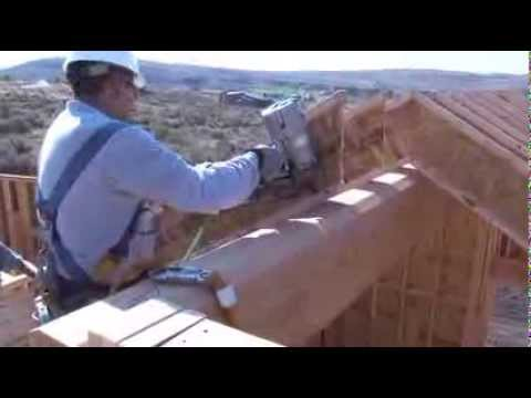 NextPhase Precison Cut Roof Framing