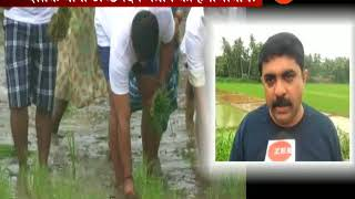 Goa Special Report On Farmers Trying Cosmic Farmoing To Increase Production