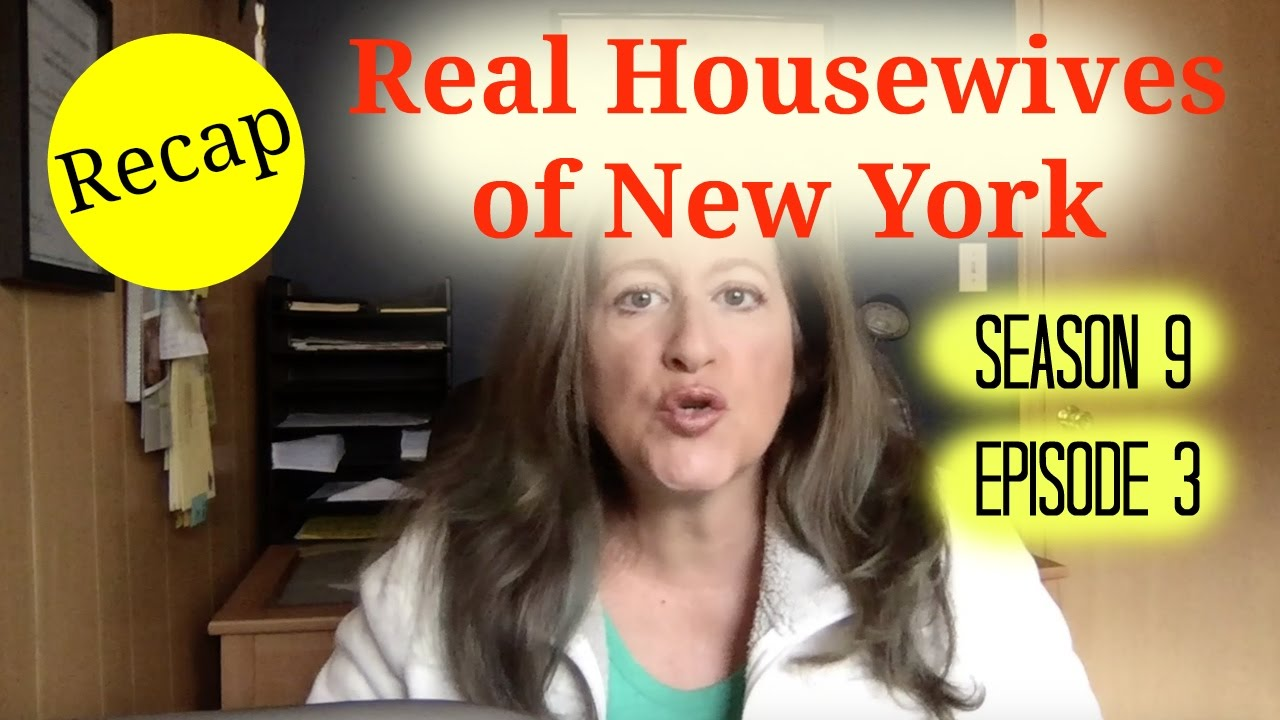 The Real Housewives of New York City (TV Series 2008– ) - IMDb