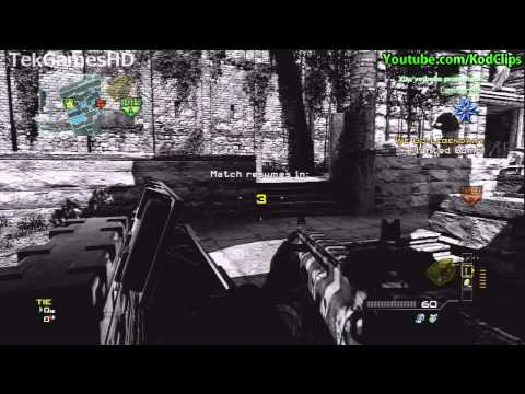 MW3 20th Prestige Lobby & Challenge Lobby For Free (Xbox 360/PS3)