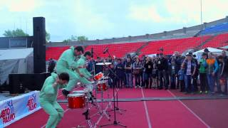 Download drums music festival
