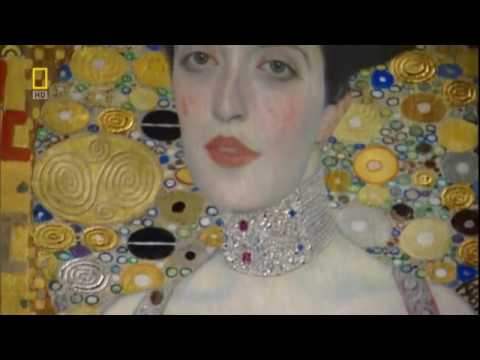 Documentary: Large scale art theft during the Third Reich Period