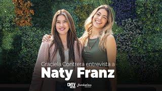 Entrevista a Naty Franzoni 2021
