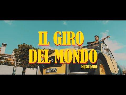 Musicomio - Il Giro del Mondo (Official Video - Emigratis Soundtrack)
