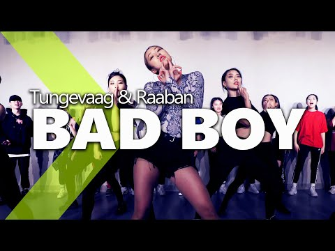 Tungevaag & Raaban - Bad Boy /JaneKim Choreography.