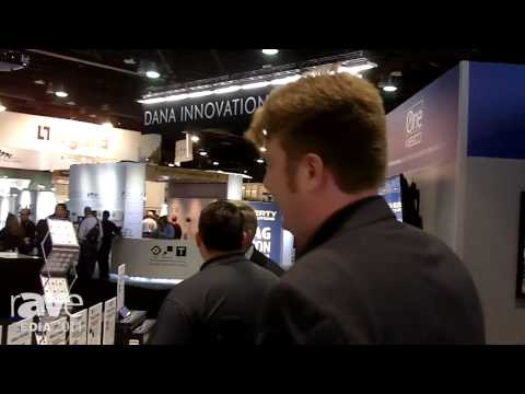 CEDIA 2014: Liberty Intros Seamless Switching Technology, Distribution Amps With HDBaseT and 4K