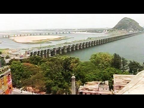 Yes, it's Vijayawada region. Andhra Pradesh has new capital