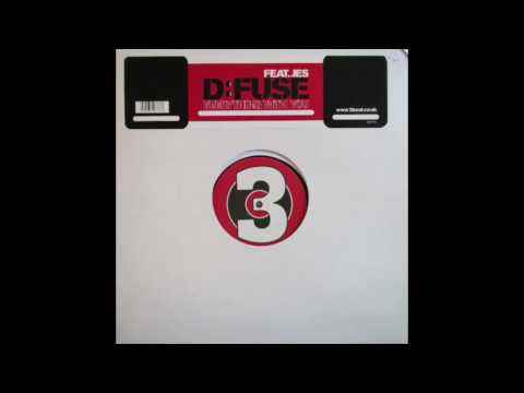 D Fuse - Everything With You (Dub Mix)!