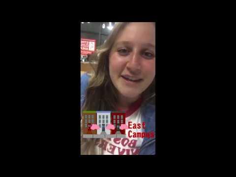 Alyssa Meyers (COM'19) - Daily Free Press Snapchat Takeover