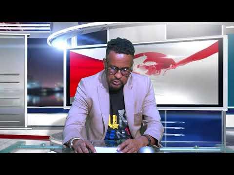 """Ali Harare """"Xogtii ugu danbeysay xaalada Afgooye"""""""