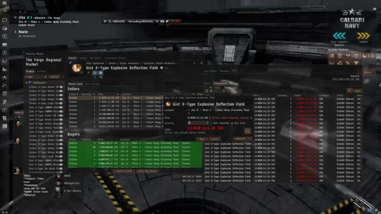 Eve online trading secrets forex trade opportunity for you