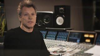Jon Bon Jovi 'Beautiful Day' Behind The Scenes