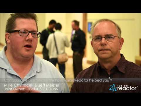 Ignite solutions with FusionReactor, JAVA Server Monitor - Customer Success Story
