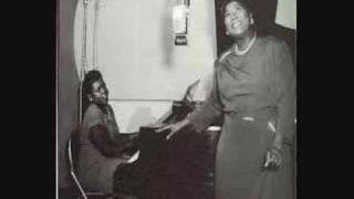 Mahalia Jackson- There is a Balm in Gilead