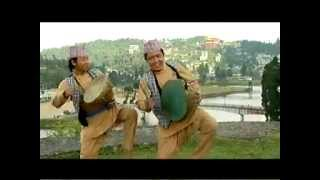 Nepali Purbeli Lok Geet IN tilakpun-youtube