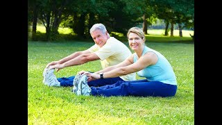 How to maintain healthy lifestyle during old age