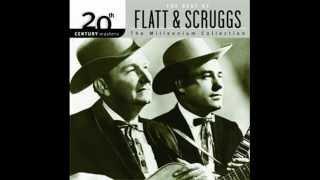 Earl Scruggs & Lester Flatt - Take me in a Lifeboat