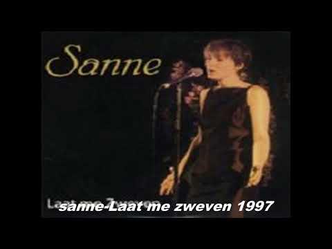 sanne-Laat me zweven 1997