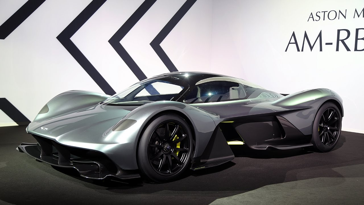 aston martin reveales the am rb 001 in abu dhabi youtube. Black Bedroom Furniture Sets. Home Design Ideas