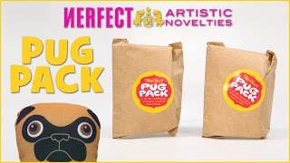 Nerfect Pug Pack!